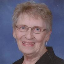 Betty J. Broquard
