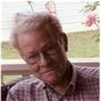 Robert Eugene Durham