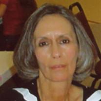 Sandra McElvoy Pace