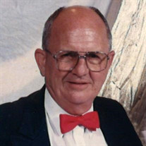 Gilbert Leonard Johnson