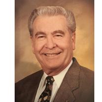 Wesley Smith Sanders Jr.