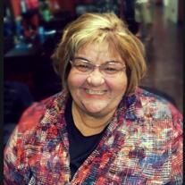 Wanda  Marie Chicola Ozier