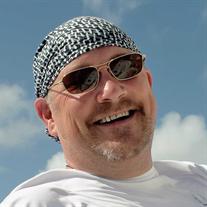 Michael David Kaspari