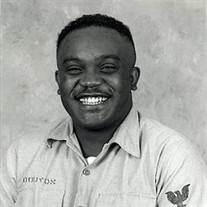 Guy Rene Douyon Jr.