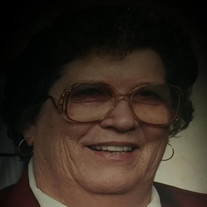 Carmen Odell Renfroe