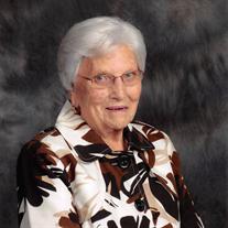 Ruth E.  Bergstedt