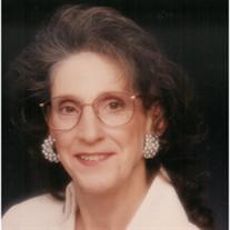 Barbara Phyllis Green
