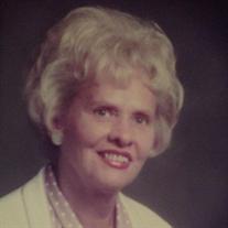 Jeanne M Rozewski