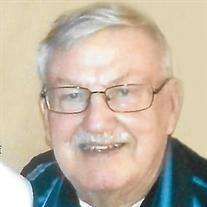 Samuel Glenn Cross