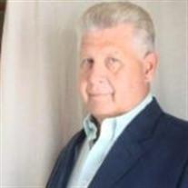 Melvin G. Stieve Jr.