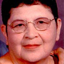 Elvira Moreno