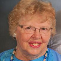 Patricia Gail Helm
