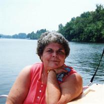 Bonnie Sue Fields