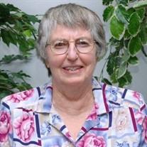 Joyce Ann DeVaney