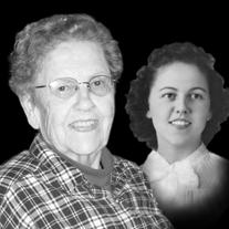 Verna Mildred Windsor