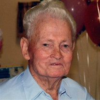 Mr. Aaron Joseph Varn Sr.