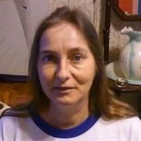 Margaret Diane Carpenter