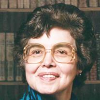 Alisia Ramona Anaya