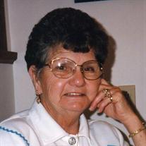 Wynona Eva Taylor