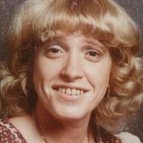Ellen S. Hamrick