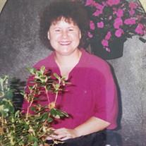 Darlis Faye Calhoun