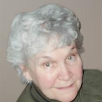 Annie Ruth McClure