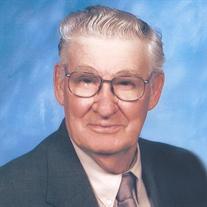 Floyd Lee Casey