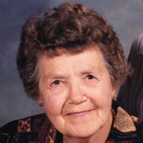 Alice E. Christopher