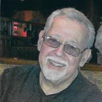 """William C.  """"Bill"""" Sullivan"""