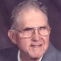 Robert Amos Corbett