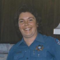 Darlene Cheryl Leatham