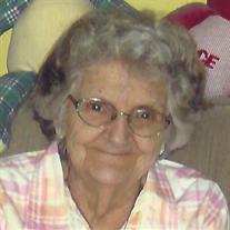 Mabel H. Kreger