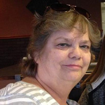 Teresa  Faye Ferguson