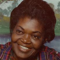 Ms. Elaine V. Moss
