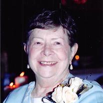 Rebecca C. Welborn