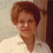 Bonnie Marie Korn