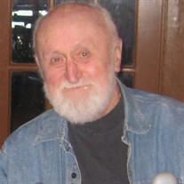 Raymond P. Maher, Sr.