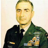 Brigadier General (Ret.) Olin E. Smith