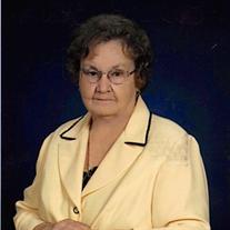 Mrs. Eula Belle Matthews Blanks