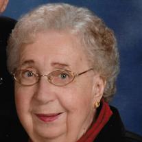 Marie O. Geno