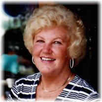 Mrs. Ann Marie Knabb Johnson