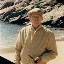 Glen H. Burnam