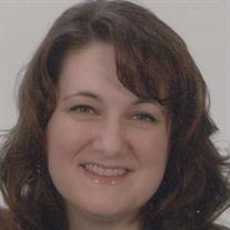 Paula F. McGowan