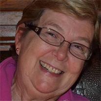 Mary Elizabeth Klaiber