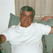 Arnold Ortiz