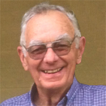 Donald James LeBlanc, Sr.