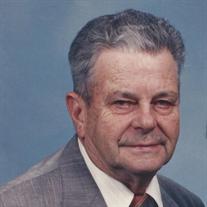 Ray Harrison Baldwin