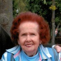Olive Grace Kuhn