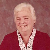 Addie Mae Kirk