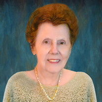 Dolores W. Voorhies